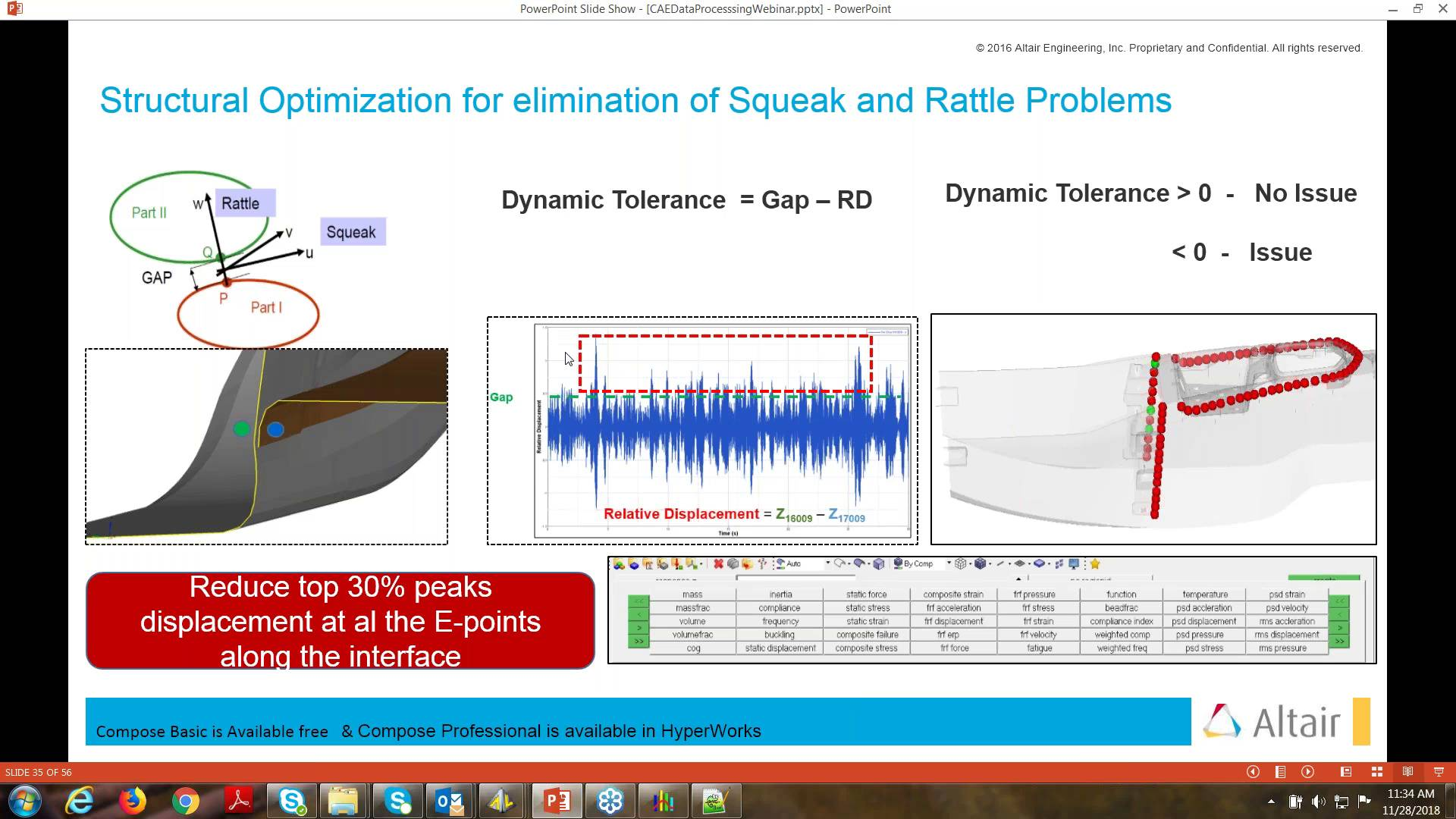 Altair HyperWorks Resources Videos Presentations Webinar