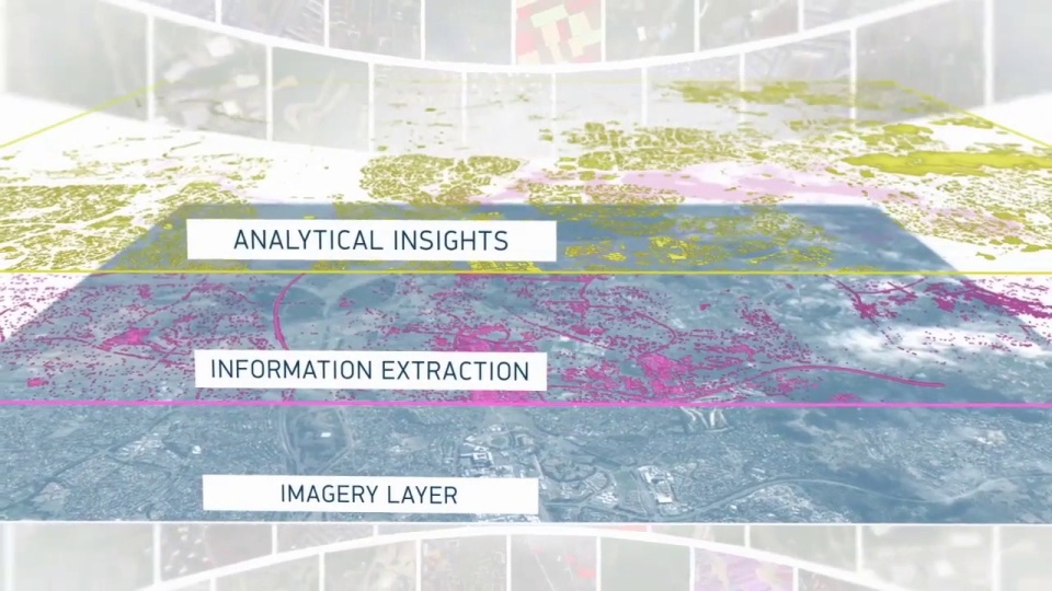 Geospatial big data made accessible, GBDX | DigitalGlobe