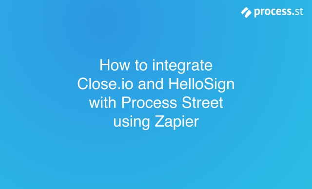 Wistia video thumbnail - Client Onboarding - Zap Creation Explanation