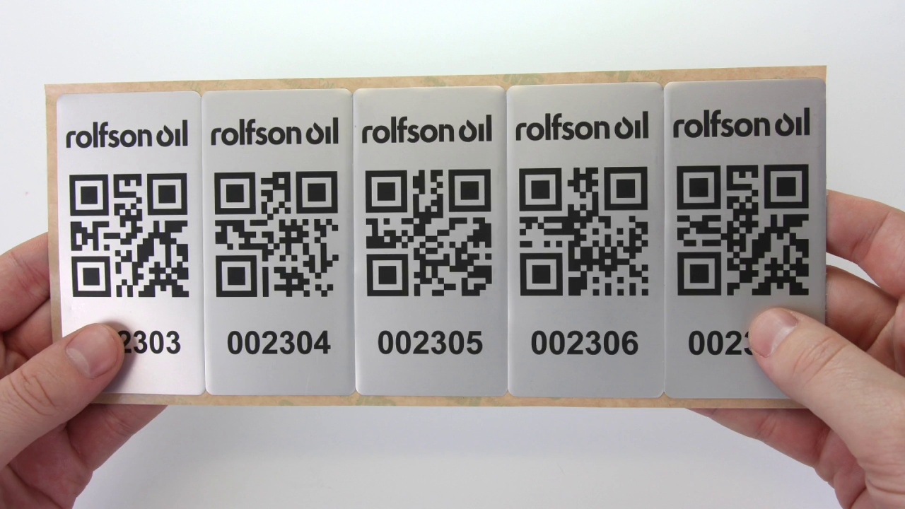Create Your Own QR Code
