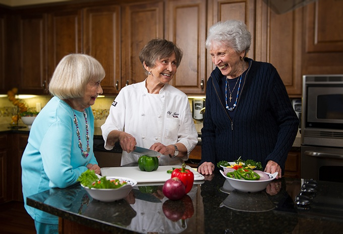 Senior And Assisted Living Jobs Near Me Brightview Senior Living