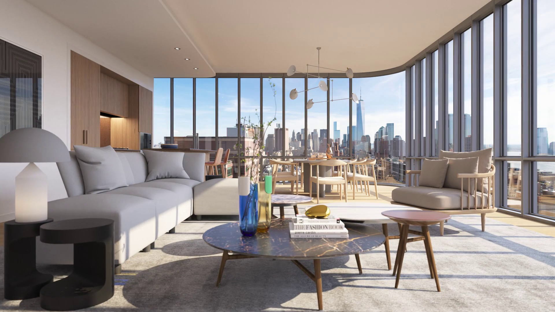 SoHo Condos For Sale | 565 Broome SoHo