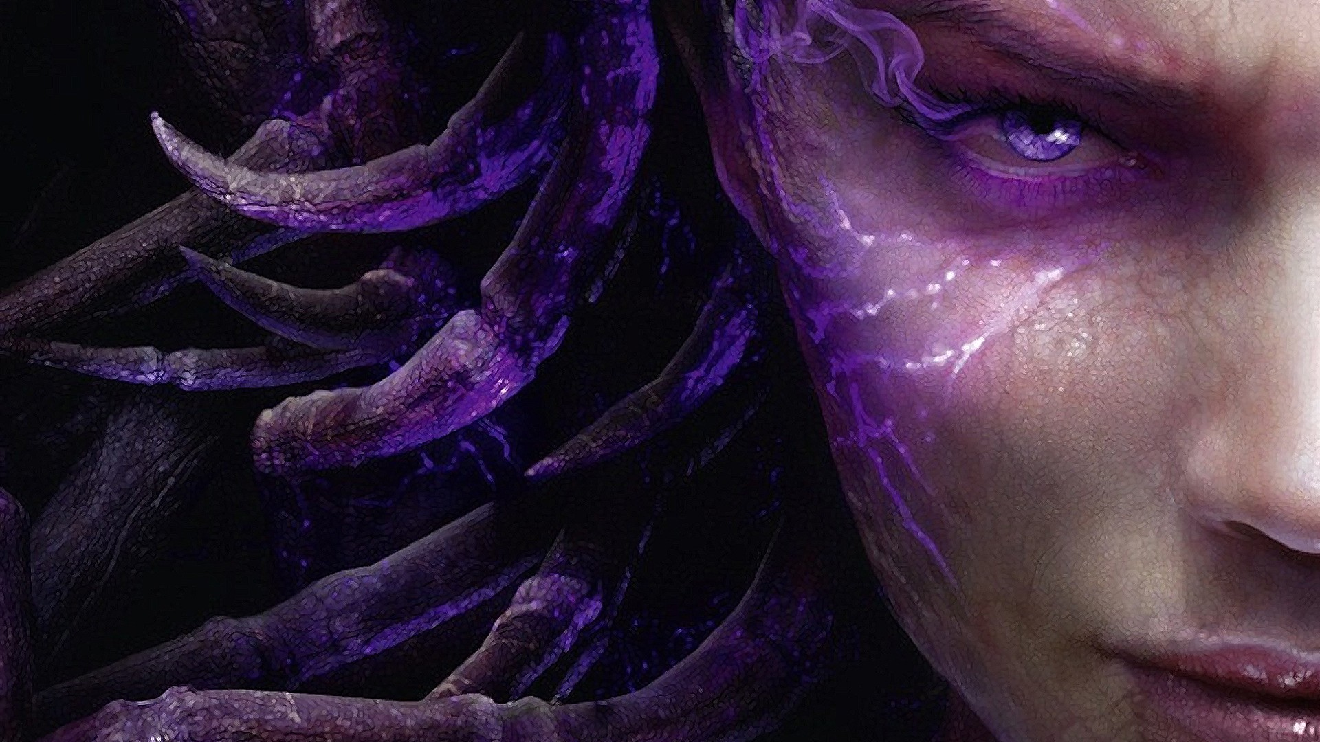 Starcraft 2: heart of the swarm v2. 0. 7. 25293 +7 trainer download.