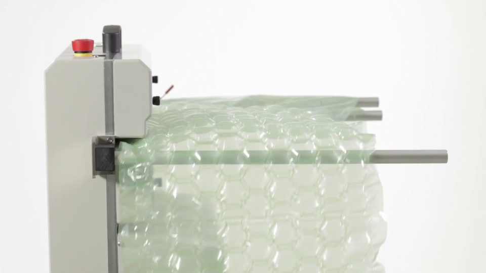 AirPouch® FastWrap™ Protective Packaging System