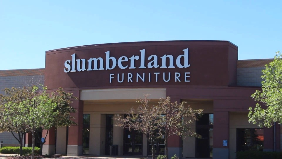 Slumberland Secures Printers Cuts Costs With Uniflow Management