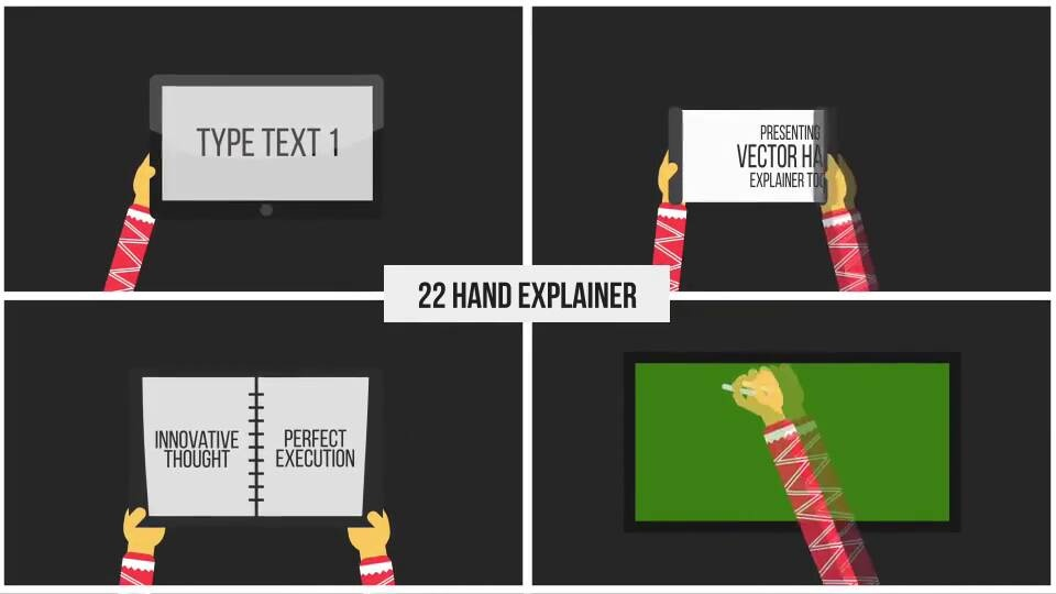 10 Top Video Templates for People With Visual Impairments (After