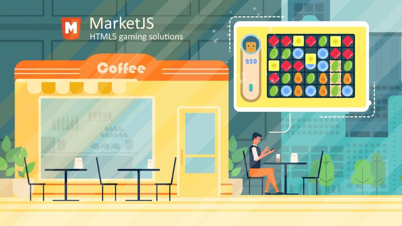 MarketJS Explainer Video