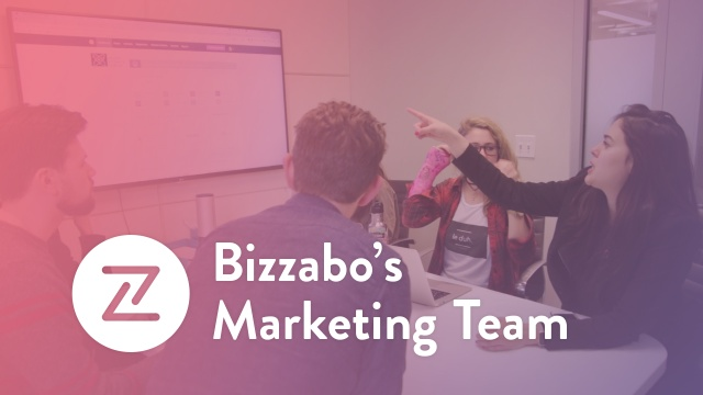 Wistia video thumbnail - Join Bizzabo's Marketing team