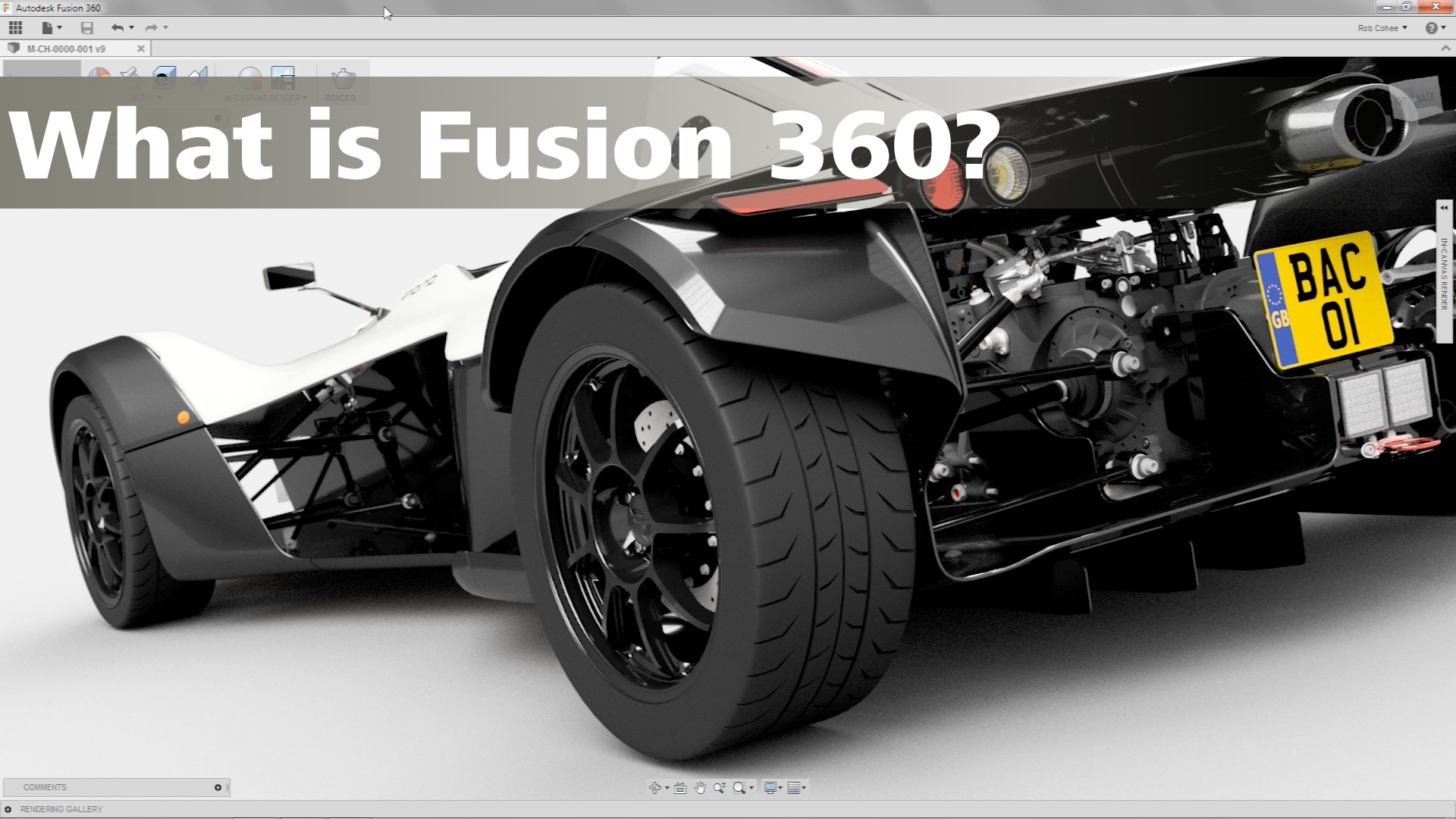 Fusion 360 | Free Software for Students, Educators | Autodesk