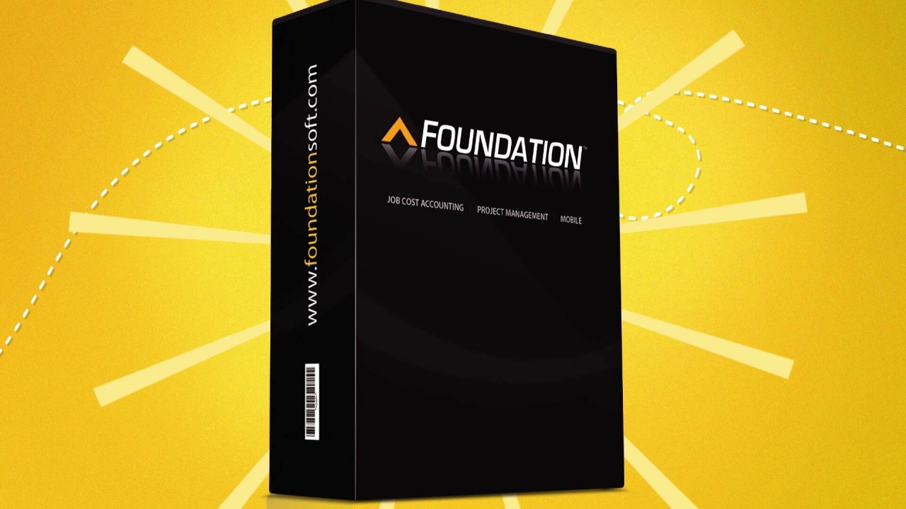 2019-06_FOUNDATION_JobCosting_Snippet
