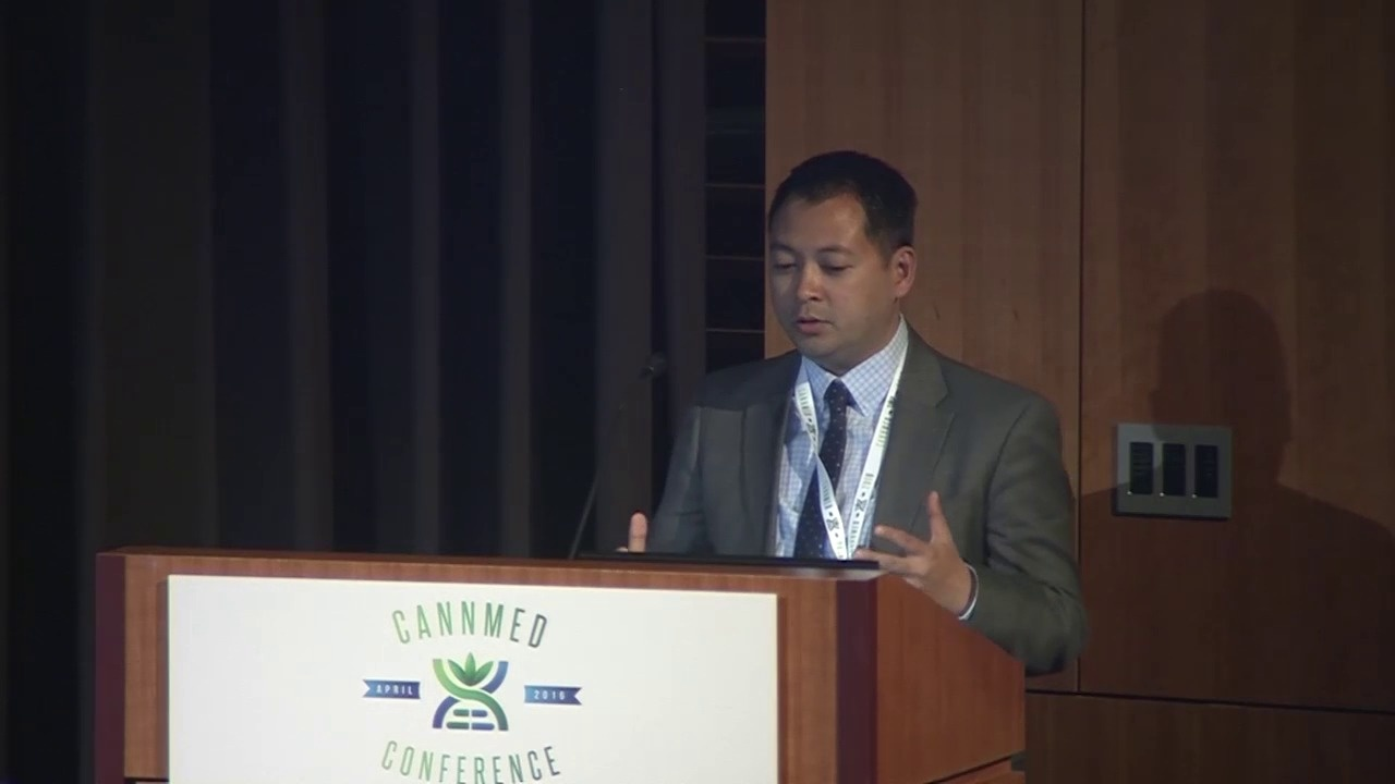 Wistia video thumbnail - 9-Dr. Minh Le - CannMed 2016