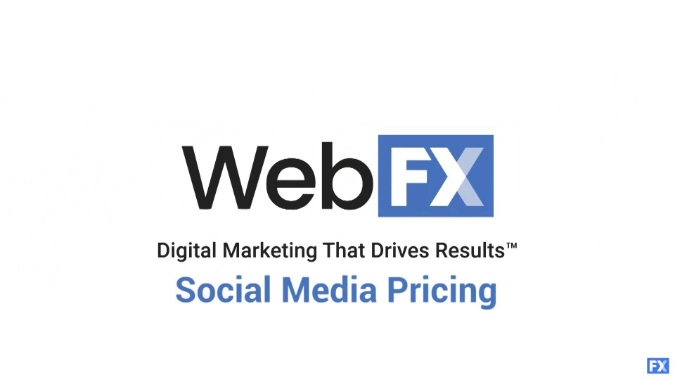Social Media Pricing Social Media Marketing Costs In 2019