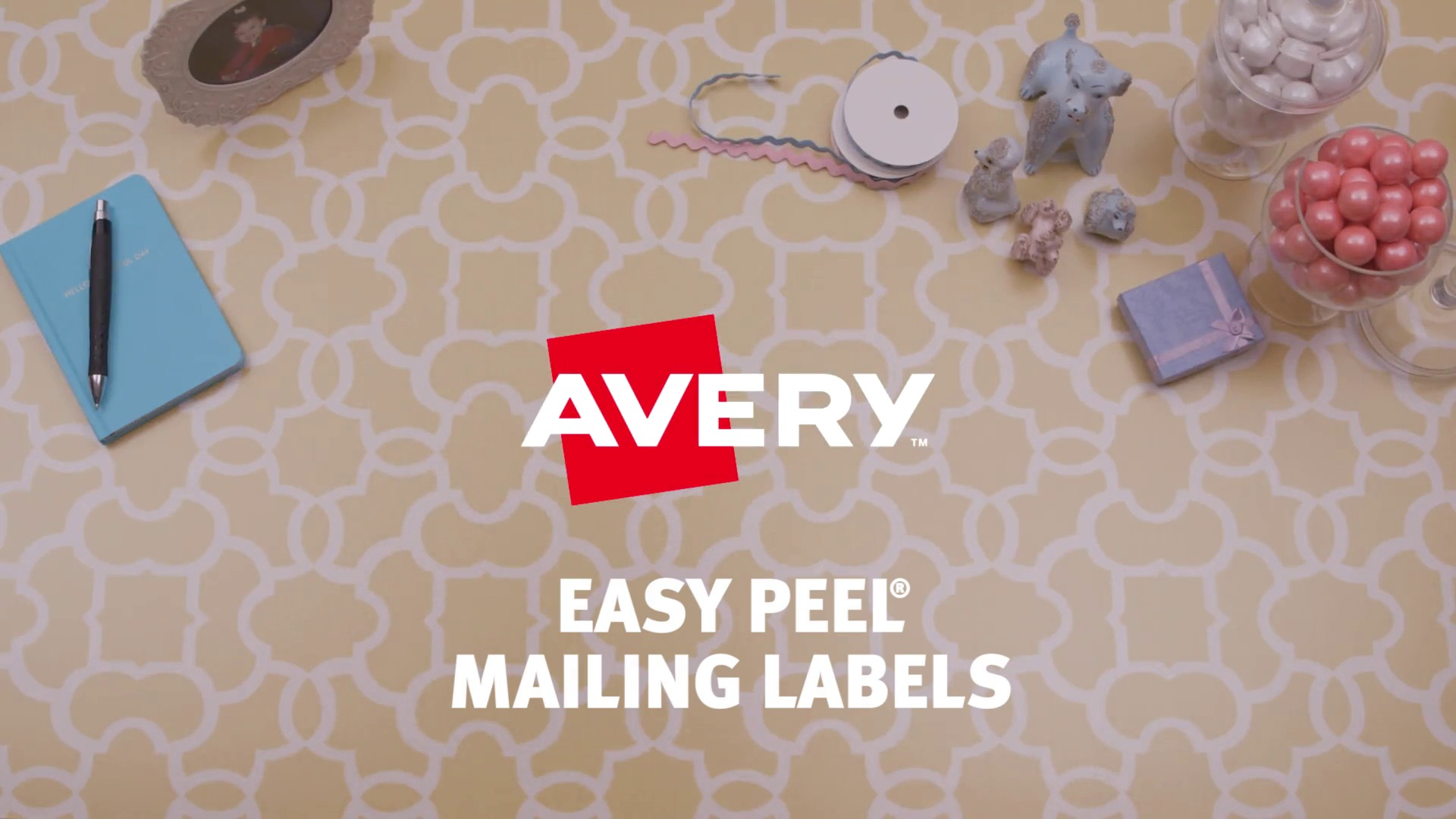 avery 8167 template word