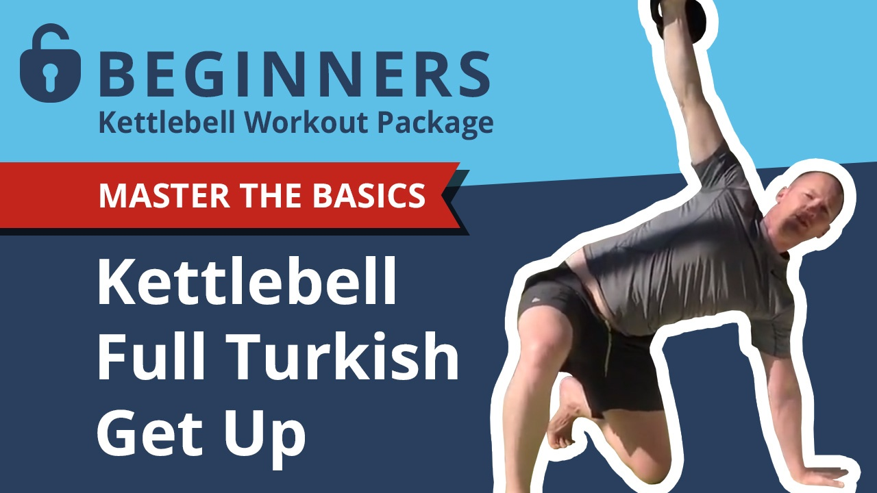 bb2007d0cd63 Complete Guide to Kettlebell Training  Beginners to Advanced