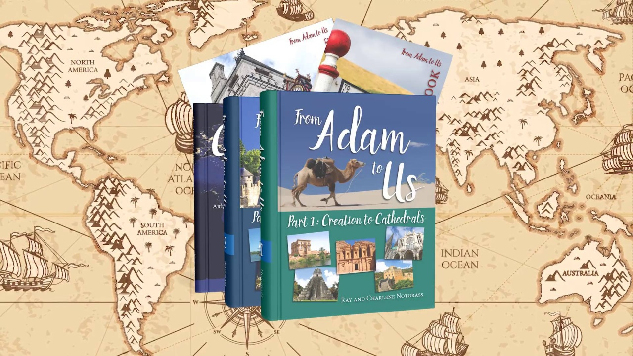 Complete World History For Grades 5 6 7 8 - Us-history-curriculum-map