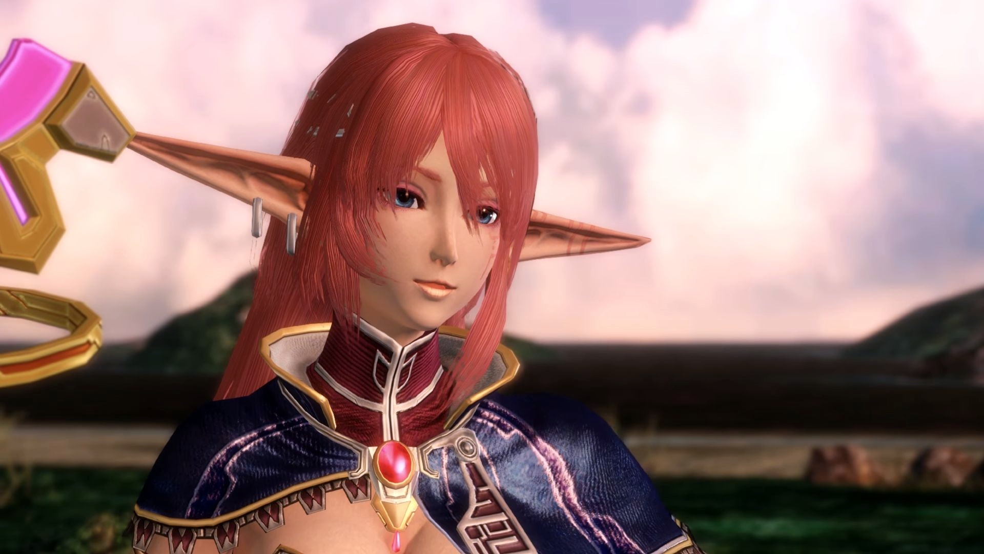Star Ocean: The Last Hope 4K and Full HD Trainer by cheathappens com
