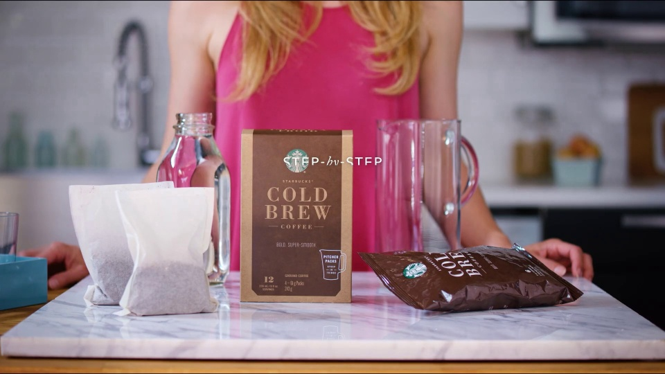 Wistia video thumbnail - Cold Brew at Home