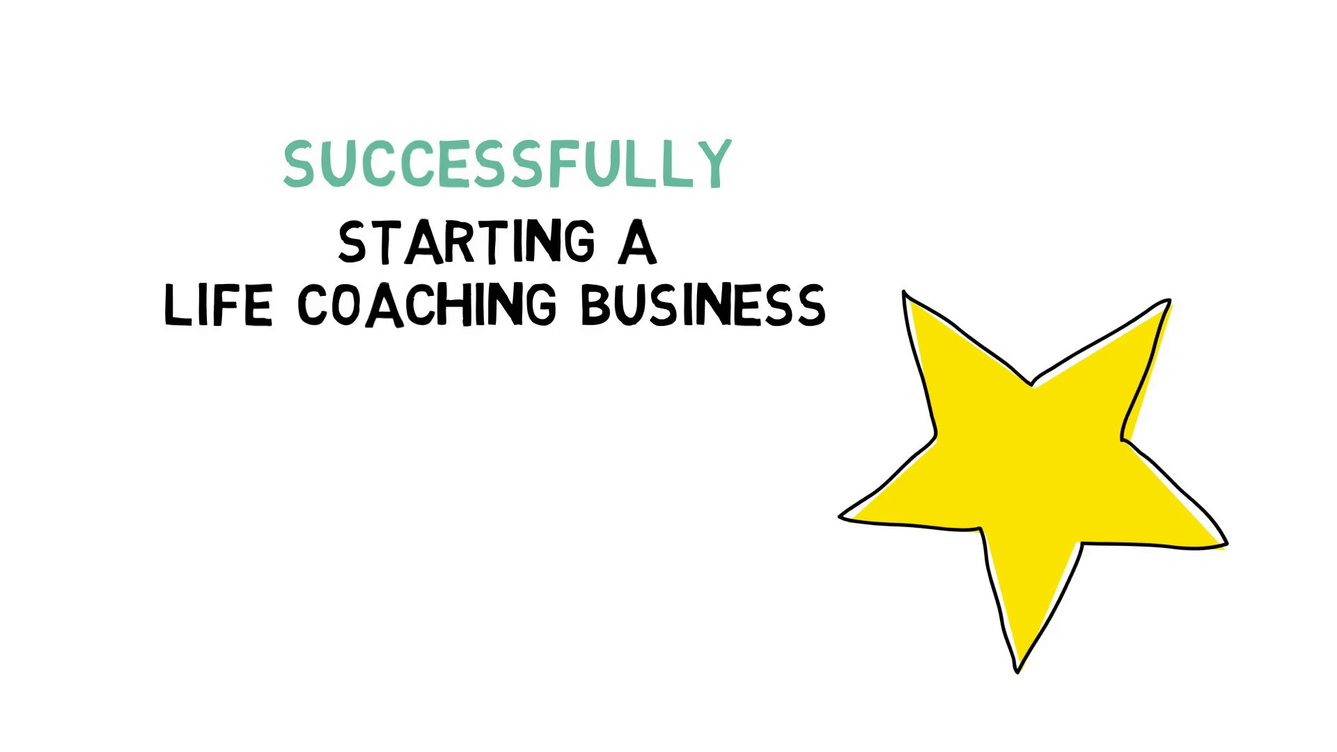 Starting A Life Coaching Business Successfully