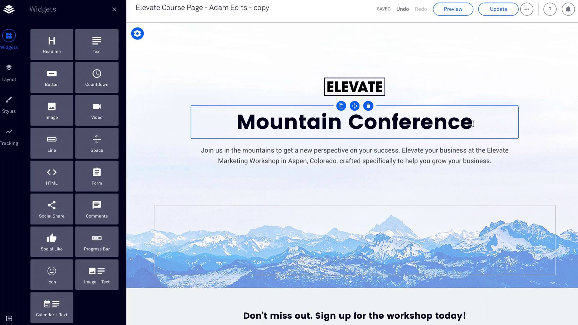 Leadpages landing page builder lead gen software pronofoot35fo Choice Image