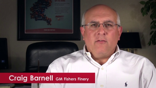 Wistia video thumbnail - Fishers Finery - The Power of One Testimonial