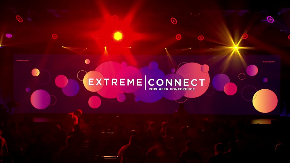 Extreme Connect 2019