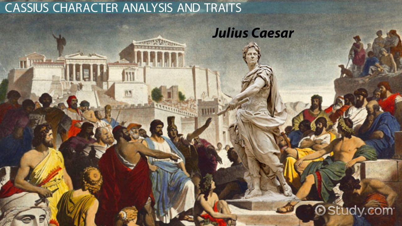 julius caesar the use of suspense Julius caesar and his rise to power in the roman republic but to free from suspense those whom thou hast a quick summary on the life and times of julius.