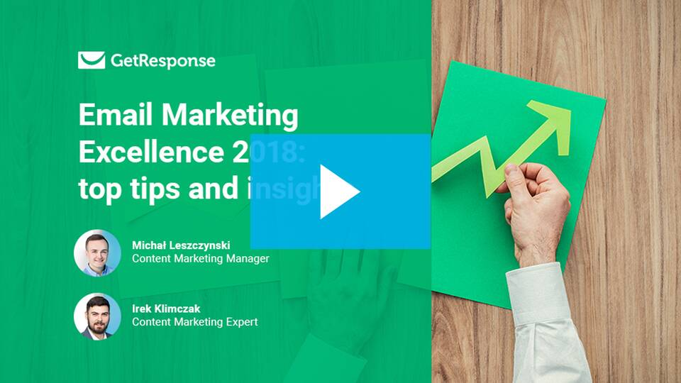 email marketing excellence 2018 top tips and insights