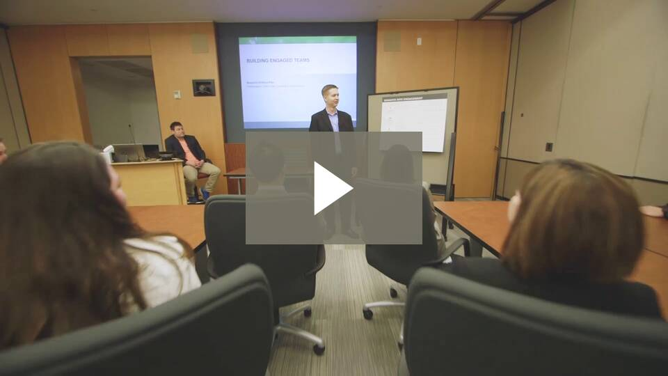 Nebraska career cluster Education and Training virtual tour Corporate Training and Development