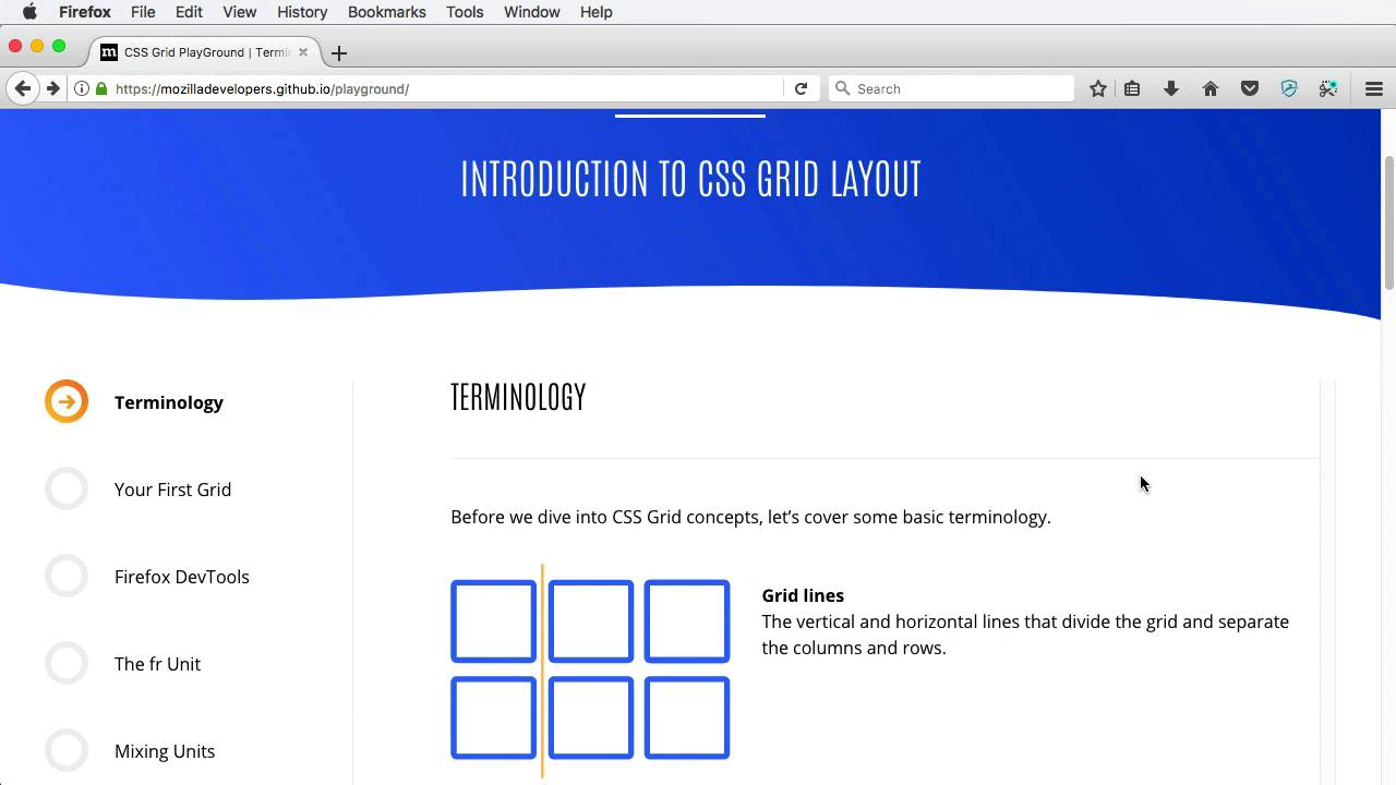 5 Quick Resources for Mastering CSS Grid Layout