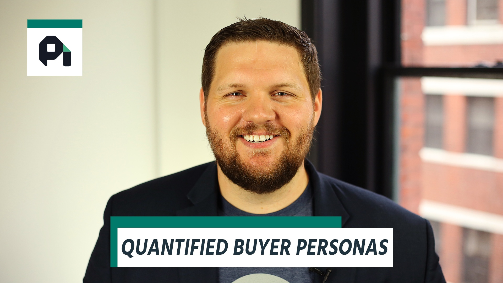 Wistia video thumbnail - Your Buyer Personas Aren't Good Enough