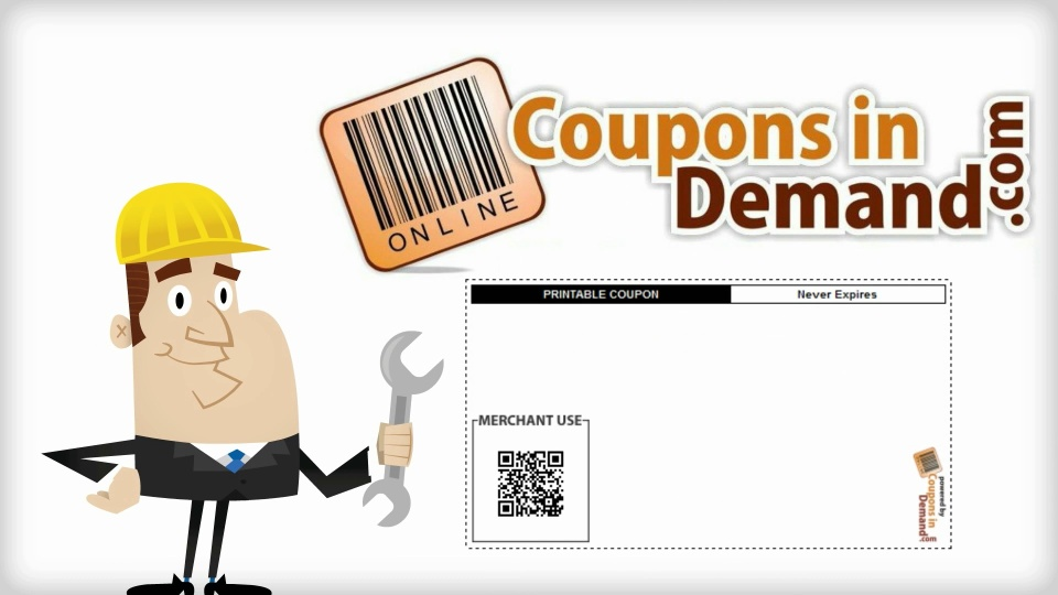 make coupons that drive repeat business and increase sales