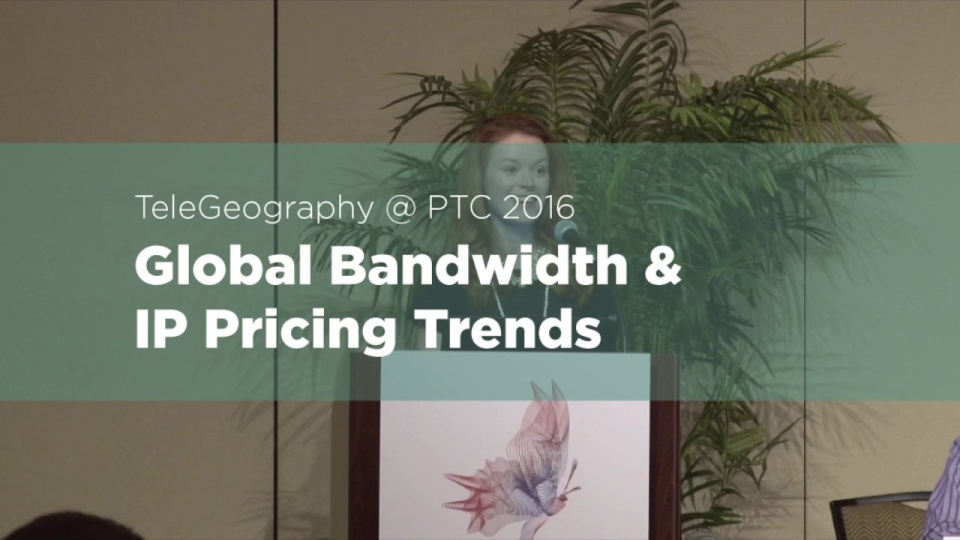 Wistia video thumbnail - Global Bandwidth &  IP Pricing Trends