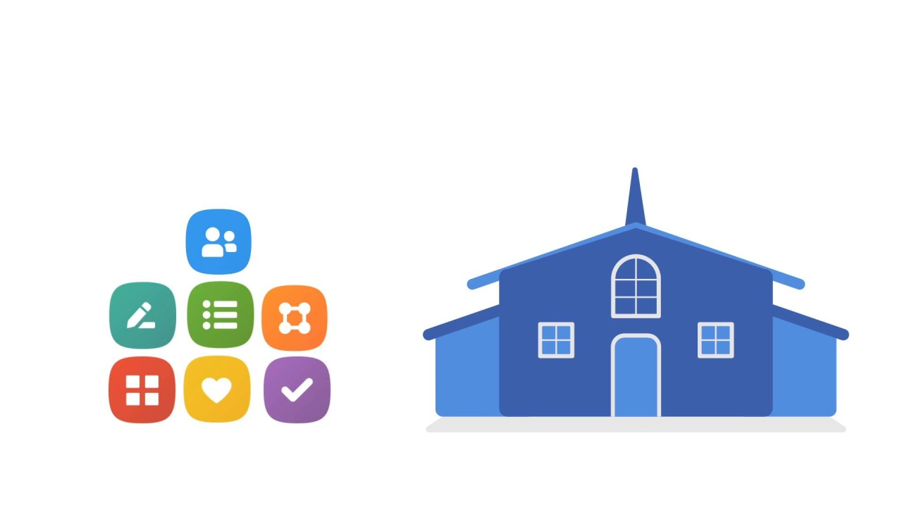 planning center love your church management software