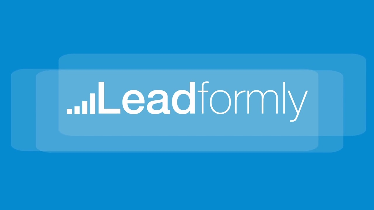 Leadformly Coupons and Promo Code