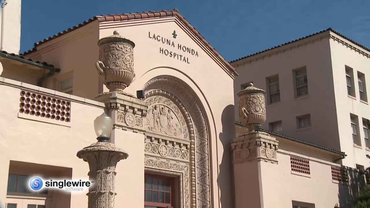 Laguna Honda Hospital Implements InformaCast Notification System