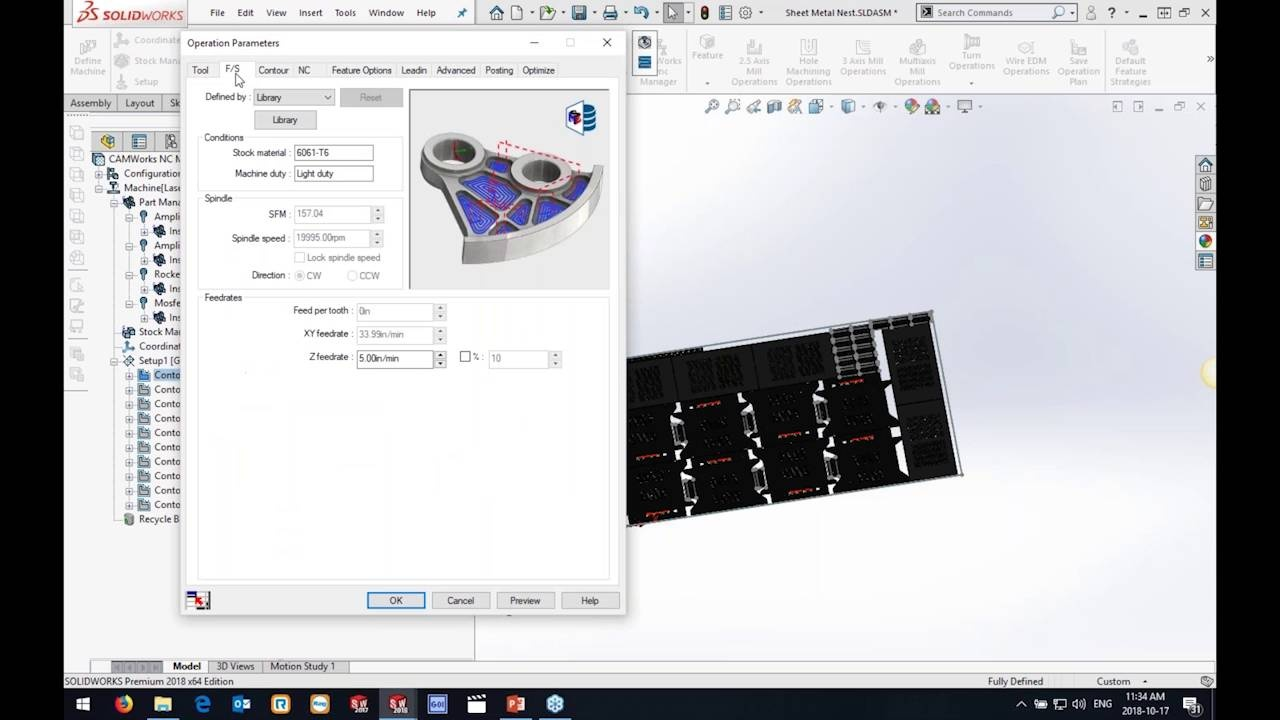 Webinar Wednesday_ What's New in SOLIDWORKS 2019 - SOLIDWORKS CAM, CAMWorks  & Design to Manufacture Partners