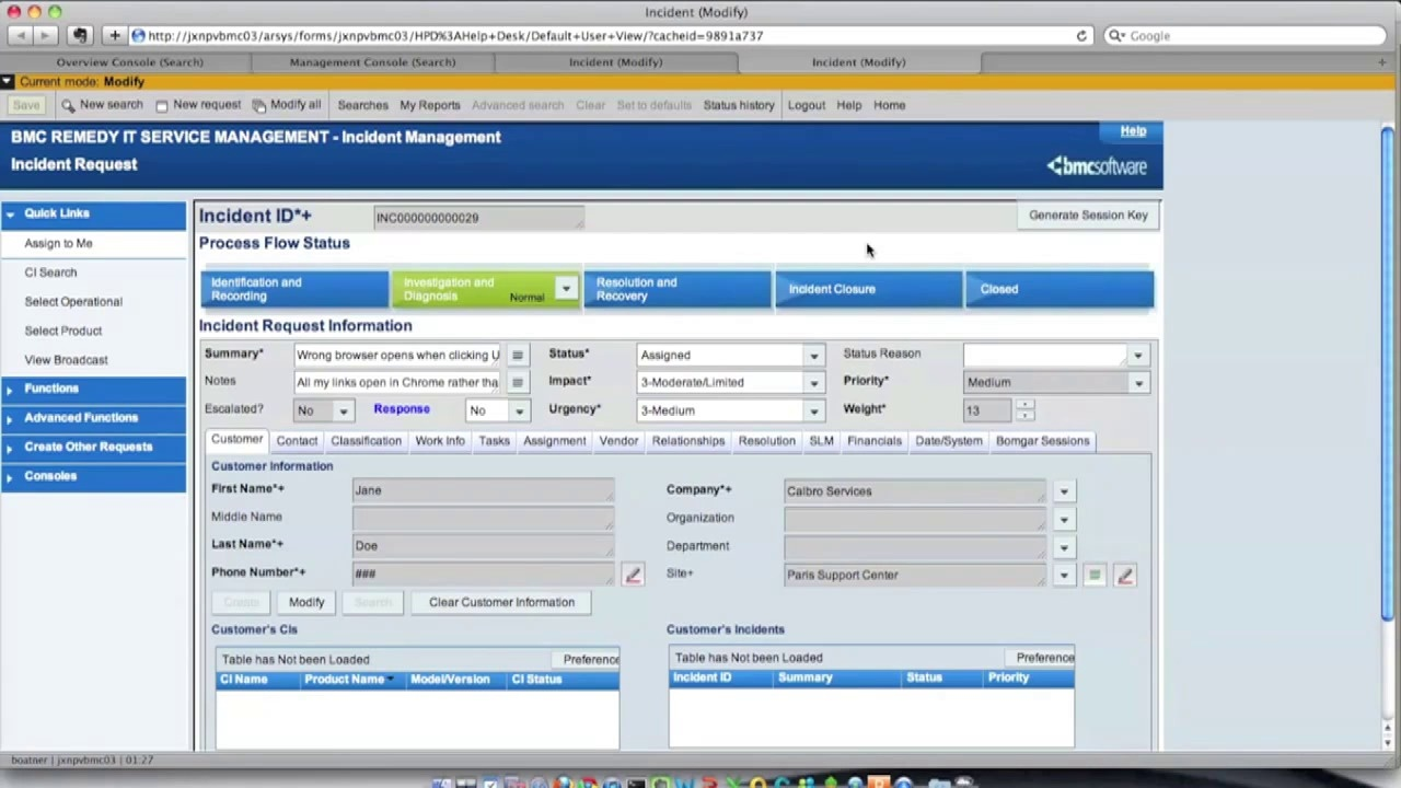 Excellent Integration Bmc Remedy With Bomgar Download Free Architecture Designs Xerocsunscenecom