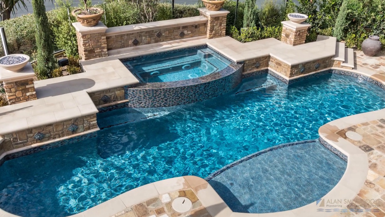 Learn about all the pool surfaces we offer!