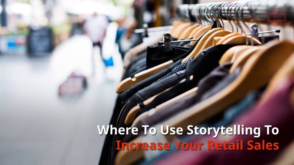Wistia video thumbnail - Where To Use Storytelling