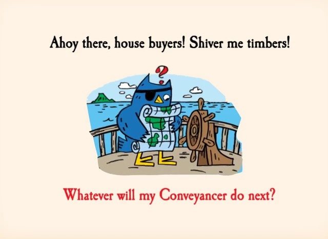 Wistia video thumbnail - Ahoy There! Conveyancing Guide - by Clutton Cox Solcitors