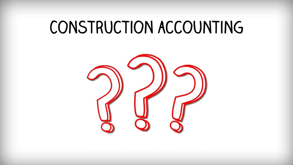 Wistia video thumbnail - Construction Accounting