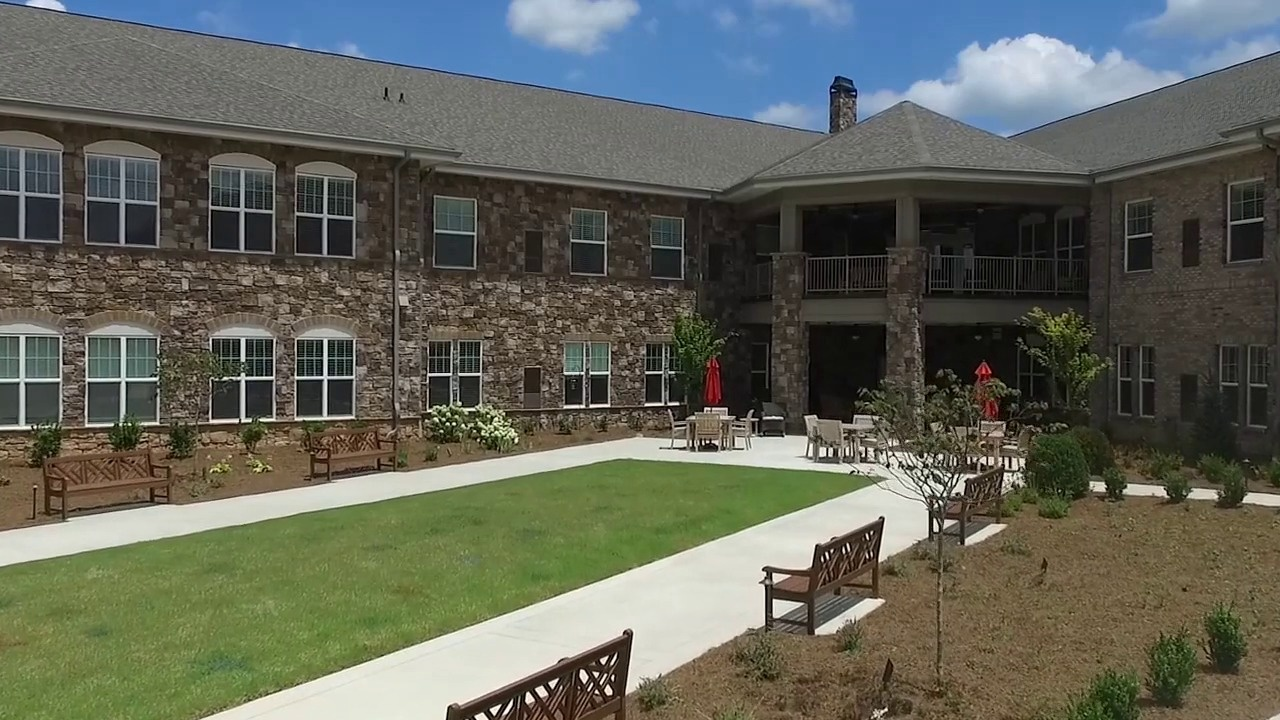 Independent Living Assisted And Dementia Care In Dacula GA