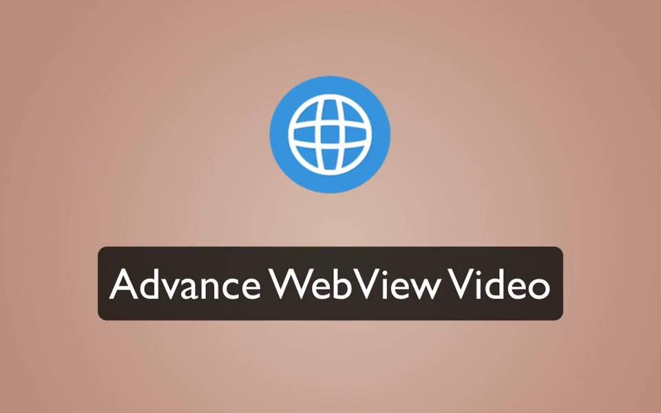 How To Add ProgressBar In WebView